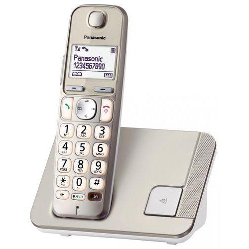Telefon Panasonic KX-TGE210 (5025232779949)