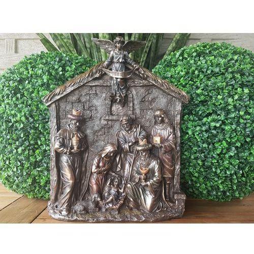 Rzeźba - szopka bożonarodzeniowa -  (wu75851v4) marki Veronese
