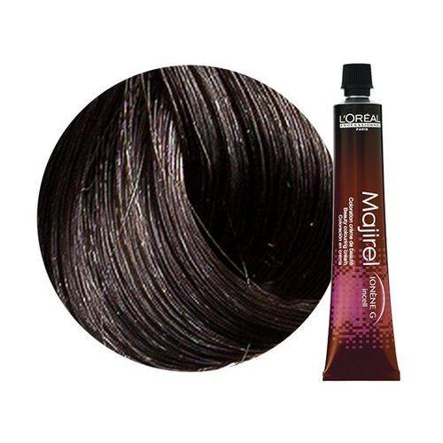 majirel farba do włosów odcień 4 (beauty colouring cream) 50 ml marki L'oréal professionnel