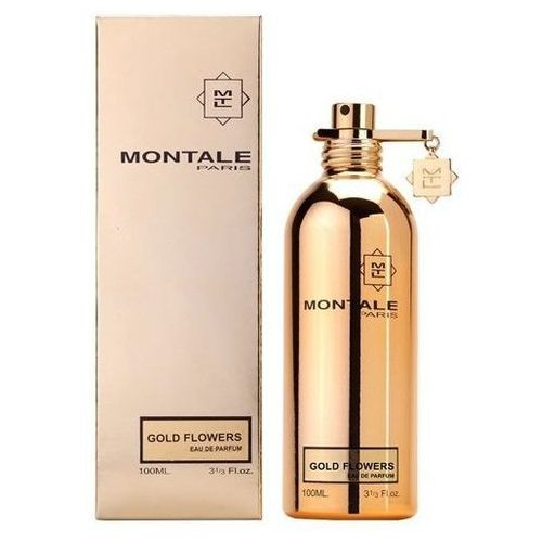 Montale paris gold flowers woda perfumowana 100ml unisex (8595562225920)