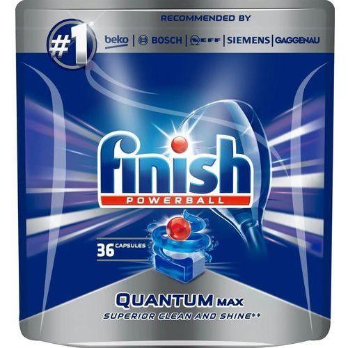 Tabletki FINISH Quantum Max (36 sztuk) (5900627075915)