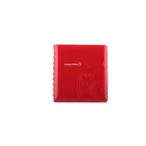 Album Instax Mini (czerwony)