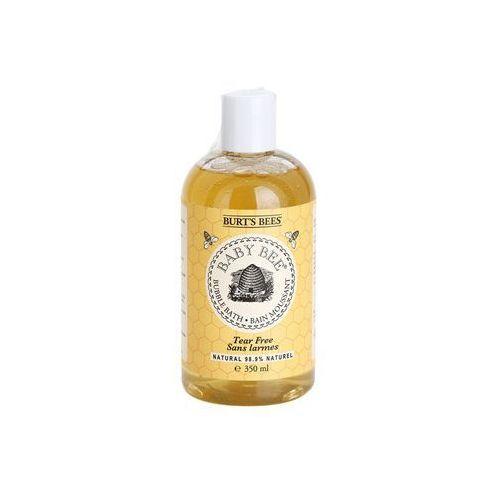 Burt´s bees  baby bee piana do kąpieli do codziennego użytku 350 ml