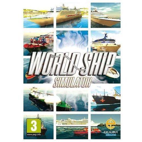 World Ship Simulator (PC)
