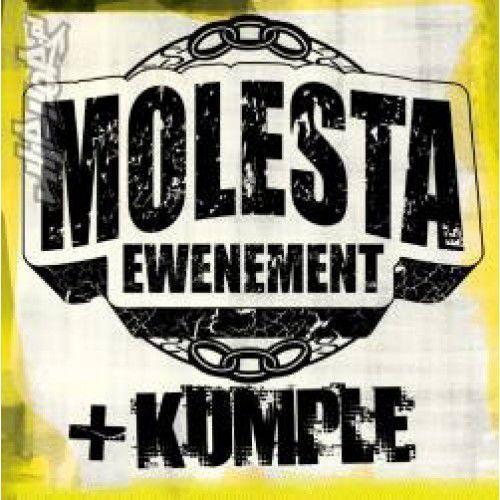 Molesta Ewenement - Molesta & Kumple, kup u jednego z partnerów