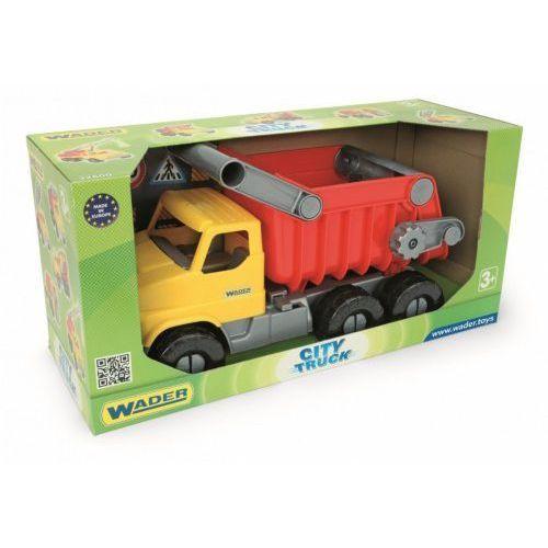 Wywrotka 42 cm City Truck w kartonie (5902002066334)