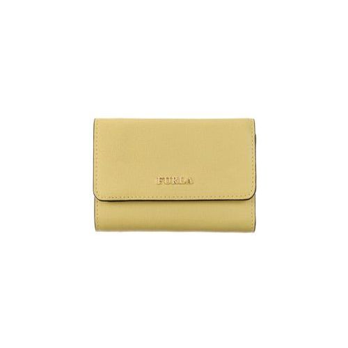 babylon portfel żółty uni marki Furla