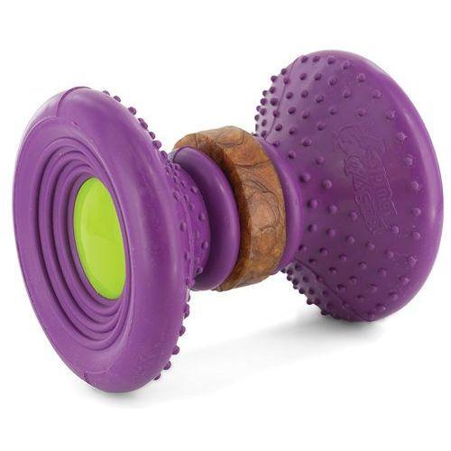 Zabawka dla psów ras mniejszych - Busy Buddy Ultra Woofer