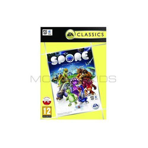 Spore (PC)