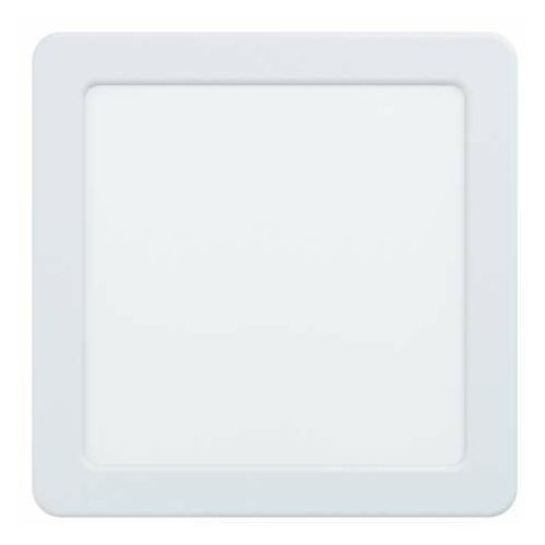 Eglo Fueva 5 99163 plafon lampa sufitowa 1x10.5W LED biały