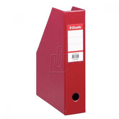 Esselte pojemnik na dokumenty, czasopisma a4 składany pcv 70mm (10k216i) darmowy odbiór w 19 miastach! (5701216560504)