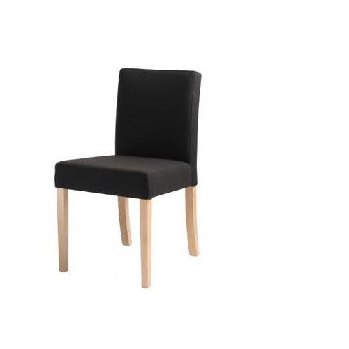 Krzesło wilton chair węglowa czerń, wilton chair węglowa czerń marki Customform