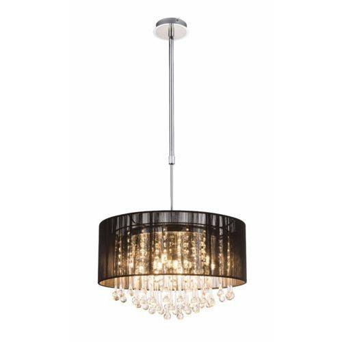 Globo Bagana Lampa Wisząca LED Chrom, 12-punktowe - Klasyczny - Obszar wewnętrzny - Bagana - Czas dostawy: od 6-10 dni roboczych (9007371355266)