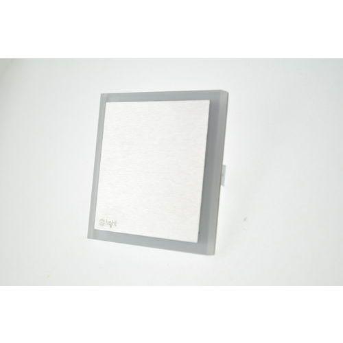Oprawa LED Evo 1 x 0 6 W biała zimna bez czujki