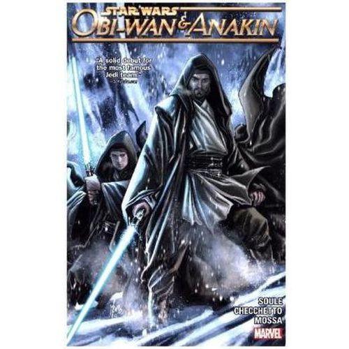 Star Wars: Obi-WAN and Anakin (9780785196792)