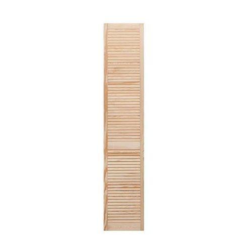 Floorpol Drzwiczki ażurowe 201.3 x 39.4 cm (5907508710316)