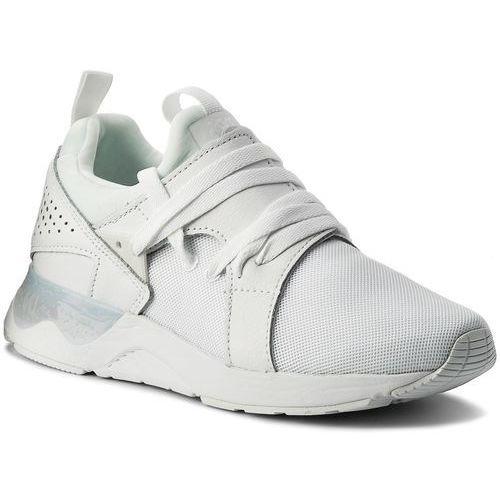 Sneakersy - tiger gel-lyte v sanze h8h4l white/white 0101, Asics, 37-46