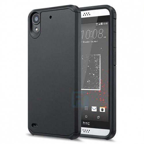 TECH-PROTECT TOUGH HTC DESIRE 530 BLACK, kup u jednego z partnerów