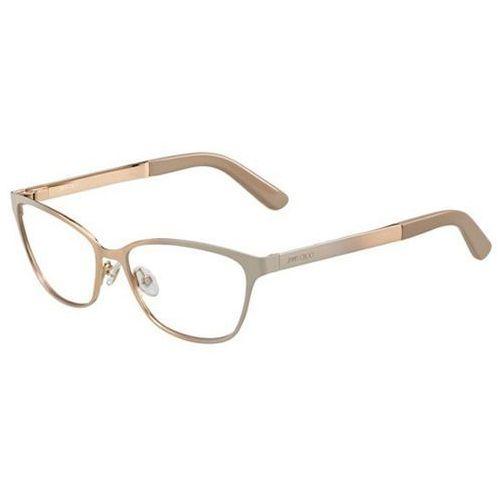 Okulary Korekcyjne Jimmy Choo 123 224