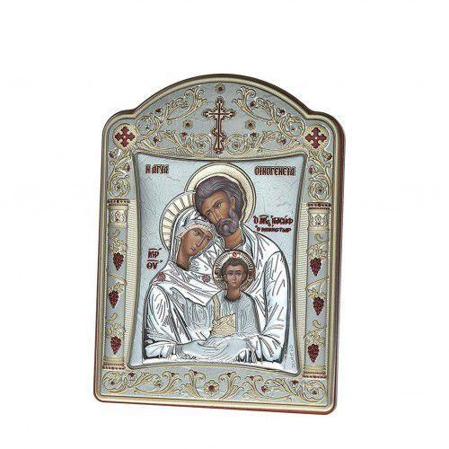 Ikona Świętej Rodziny, prawosławna