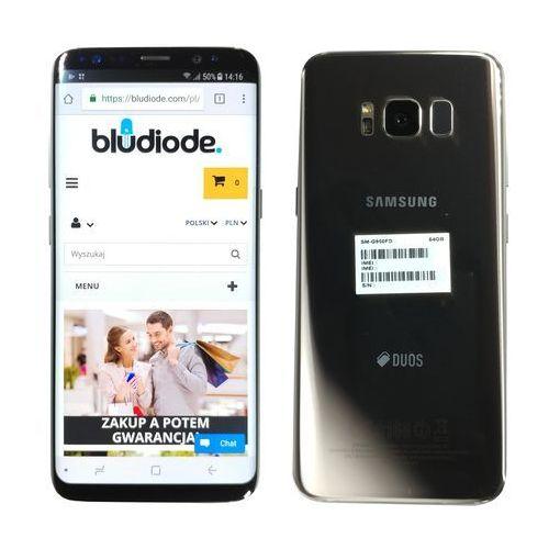 OKAZJA - Samsung Galaxy S8 64GB SM-G950