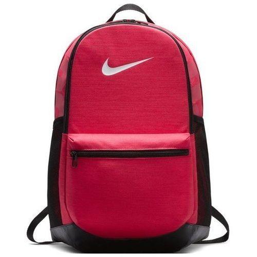 Nike Plecak treningowy brasilia ba5329-699