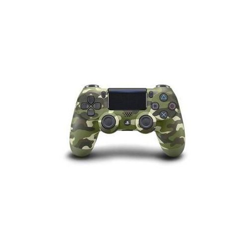 Sony Gamepad  dual shock 4 pro ps4 v2 - kamuflaż (ps719894858)