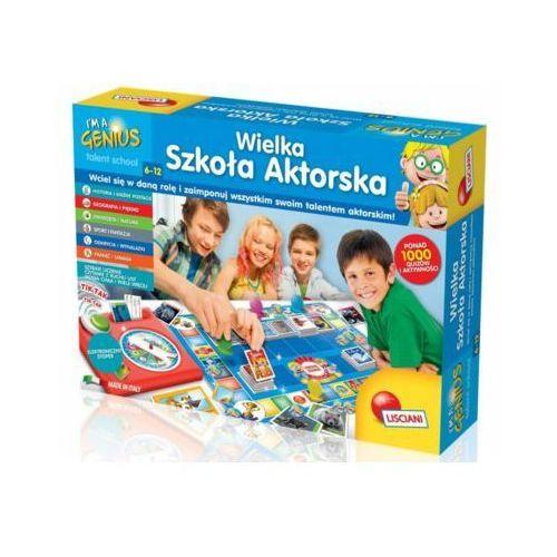 I'm a Genius Wielka Szkoła aktorska (8008324058983)