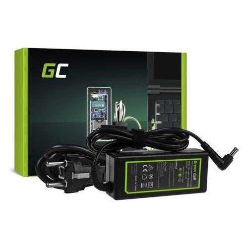 Zasilacz sieciowy do notebooka sony vaio pcg-r505 16v 4a marki Green cell