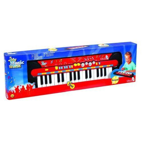 Mmw keyboard marki Simba
