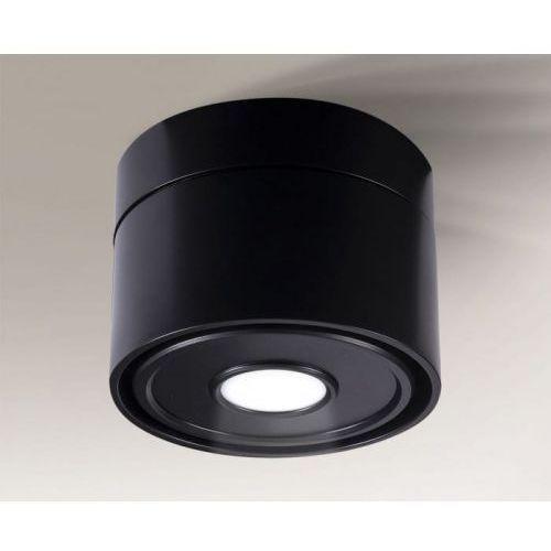 Himi IL Tuba Shilo 1233/LED/CZ 10/14cm czarny