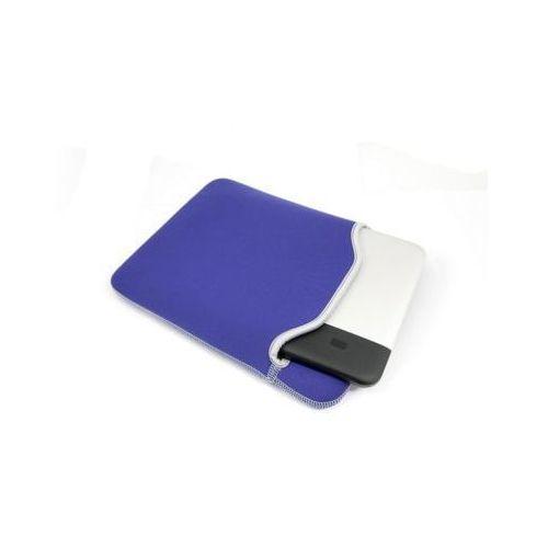 Treq Etui na tablet 10.0 tqts10 purpurowe (5907707063756)