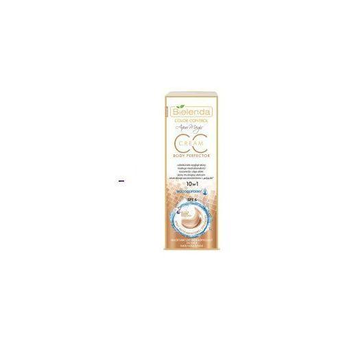 Bielenda CC Cream 10w1 Body Perfector (W) wodoodporny multifunkcyjny krem korygujący do ciała 175ml