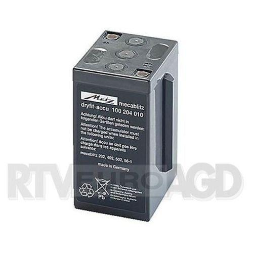 Akumulator Metz Akumulator Metz Dryfit, 6V, 4.5V (6038) Darmowy odbiór w 20 miastach!, kup u jednego z partnerów