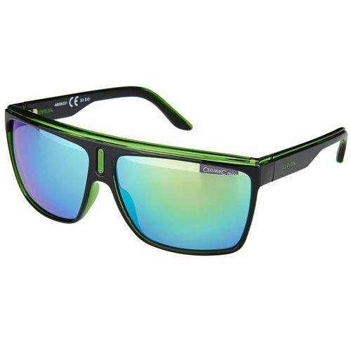 Alpina Nowe okulary baranya black- green -70%
