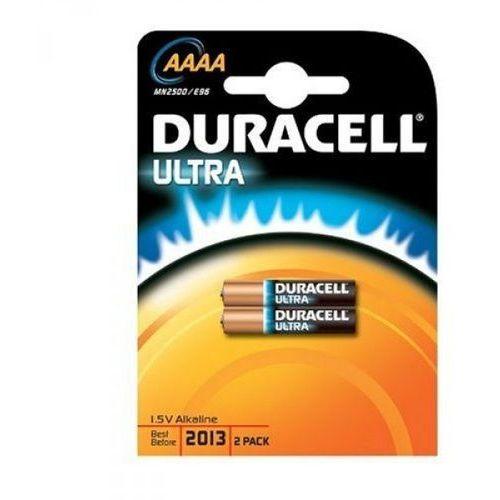 2 x bateria aaaa / lr61 / 25a / lr8d425 / mn2500 / mx2500 / e96 marki Duracell
