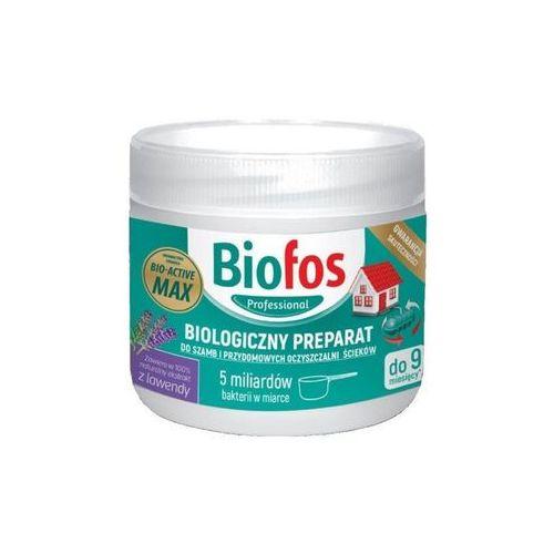 Inco Biologiczny preparat do szamb biofos professional 500 g (5900498024173)