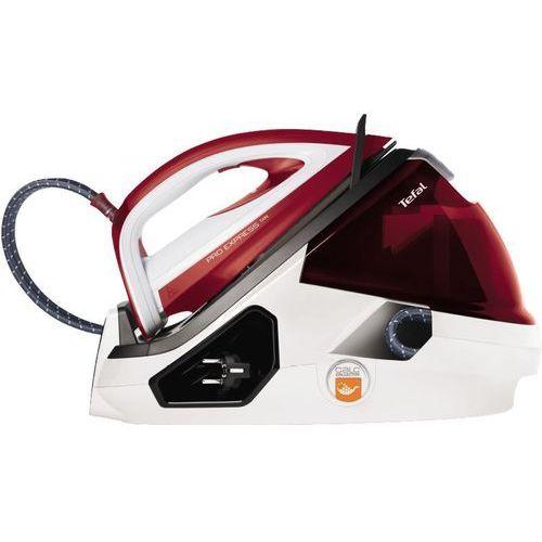Generator pary Tefal White/Red (GV9061)