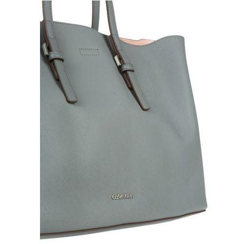 Calvin klein torebka szary uni (8719114009213). Najniższe ceny, najlepsze promocje w sklepach, opinie.