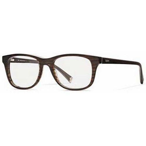 Tods Okulary korekcyjne to5002 050