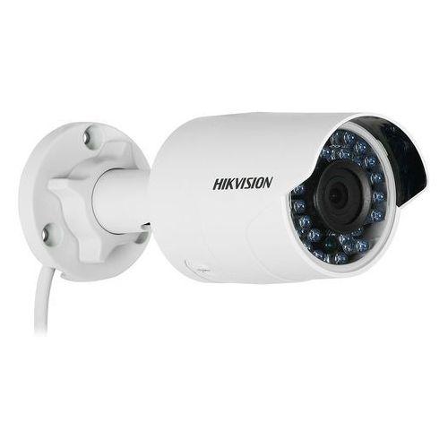 Ds-2cd2010f-i kamera ip tubowa 1,3mpix 4mm marki Hikvision