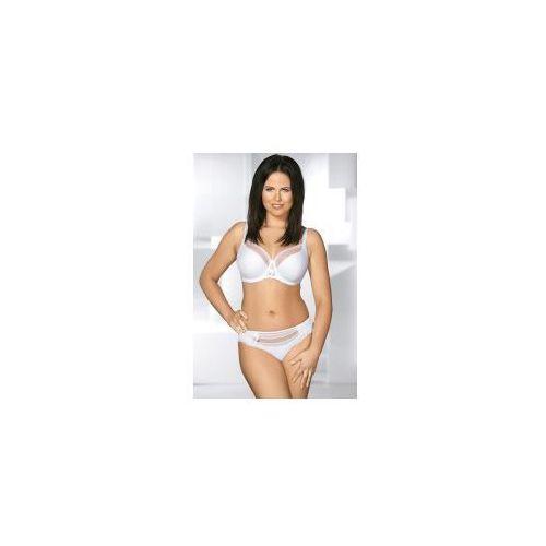 Biustonosz Semi-Soft Ava 995 biały, kolor biały
