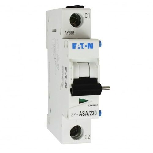 Eaton Wyzwalacz wzrostowy zp-asa/230 110-415v 248439 electric