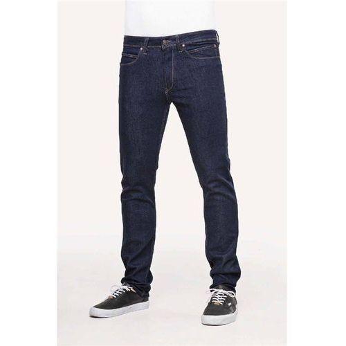 Spodnie - nova 2 raw blue raw blue (raw blue) rozmiar: 34/32, Reell