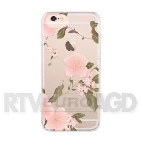 Etui FLAVR iPlate Hibiscus iPhone 6/6S/7/8 Wielokolorowy (28422), 28422