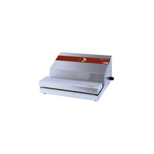 Pakowarka próżniowa | listwowa | stal nierdzewna | pompa 16 l/min | listwa 330mm | 400w | 230v | 390x260x(h)140mm marki Diamond
