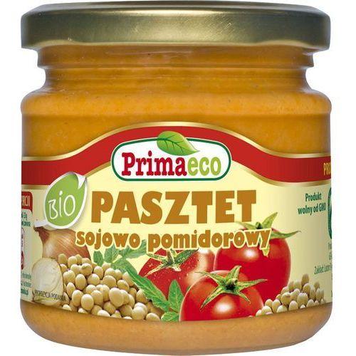 Primaeco : pasztet sojowo pomidorowy bio - 170 g (5900672305050)