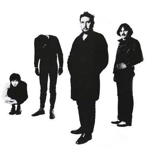 Emi music poland The stranglers - black & white (repackage) (cd)