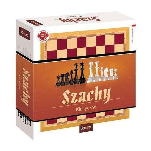 Jawa Gra szachy klasyczna (5901838002981)