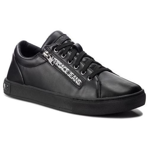 Sneakersy jeans - e0ysbsm7 70847 899 marki Versace